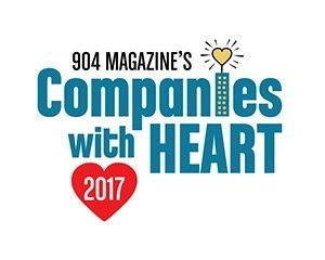 Companies With Heart 2017