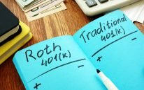 Roth 401(k) or Traditional 401(k)
